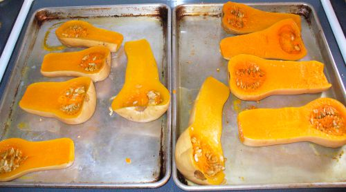 How to Roast Butternut Squash 3