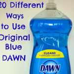20 Different Ways to Use Original Dawn Blue