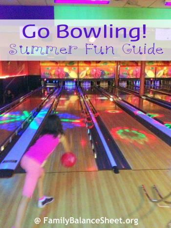 Go Bowling 350