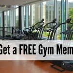 How to Get a FREE Gym Membership