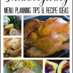 Are You Hosting Thanksgiving Dinner? REDIRECTED