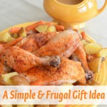 A Simple & Frugal Gift Idea