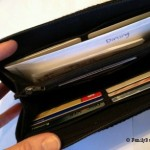 Organize Your Wallet & A Peek Inside Mine