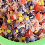 Fiesta Black Beans & Rice