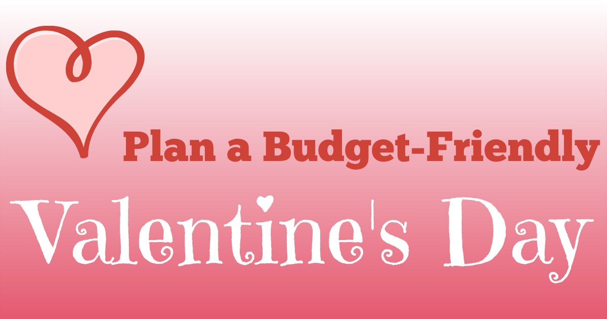 Plan a budget friendly valentine 39 s day at home family for Valentine day at home