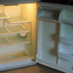 Clean Your Refrigerator | Weekly Decluttering Challenge
