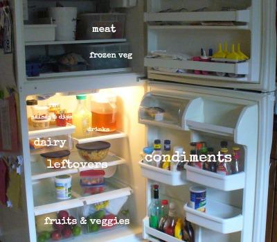refrigerator 2