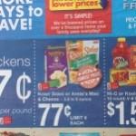 Grocery Savings Tip: Stock Up on Loss Leaders
