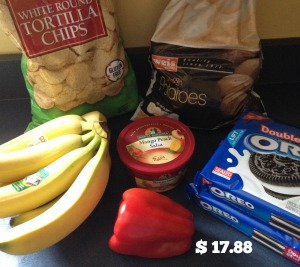 March Groceries 11