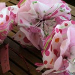 Tissue Paper Flowers ~ A Kid-Friendly Craft