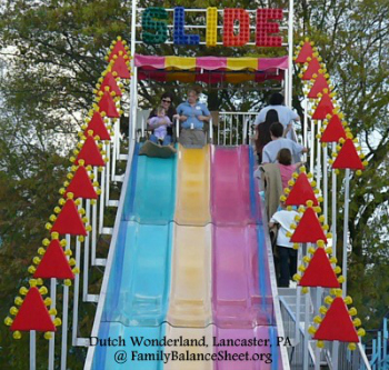 Dutch Wonderland 350