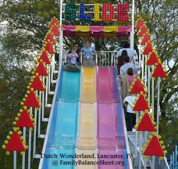 Dutch Wonderland 350