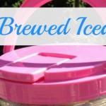 How to Make Sun-Brewed Iced Tea