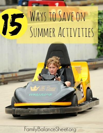 ways-to-save-on-summer-activities