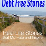 Do You Have a Debt Free Story that You'd Like to Share?