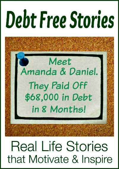 Amanda & Daniel