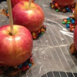 Caramel Apple FAIL!