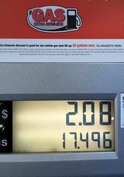 cheap gas 2
