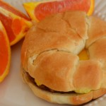 Rise & Shine with Jimmy Dean Breakfast Sandwiches | Plus a $100 Visa Gift Card Sweepstakes