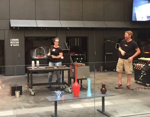 Corning Museum of Glass 7