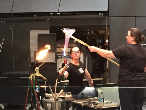 Corning Museum of Glass 8
