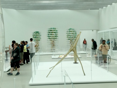 Forest Glass at Corning Museum of Glass 1