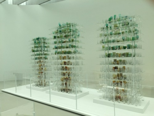 Forest Glass at Corning Museum of Glass 2
