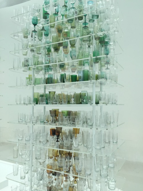Forest Glass at Corning Museum of Glass 3