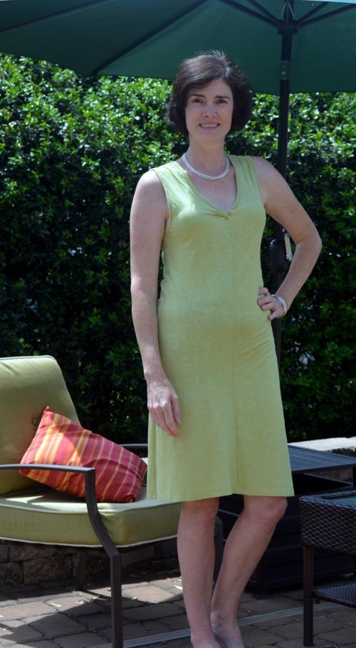 My Cute Summer Dress was #SavedBySkimmies