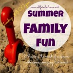 Summer Family Fun Party 08.05.15