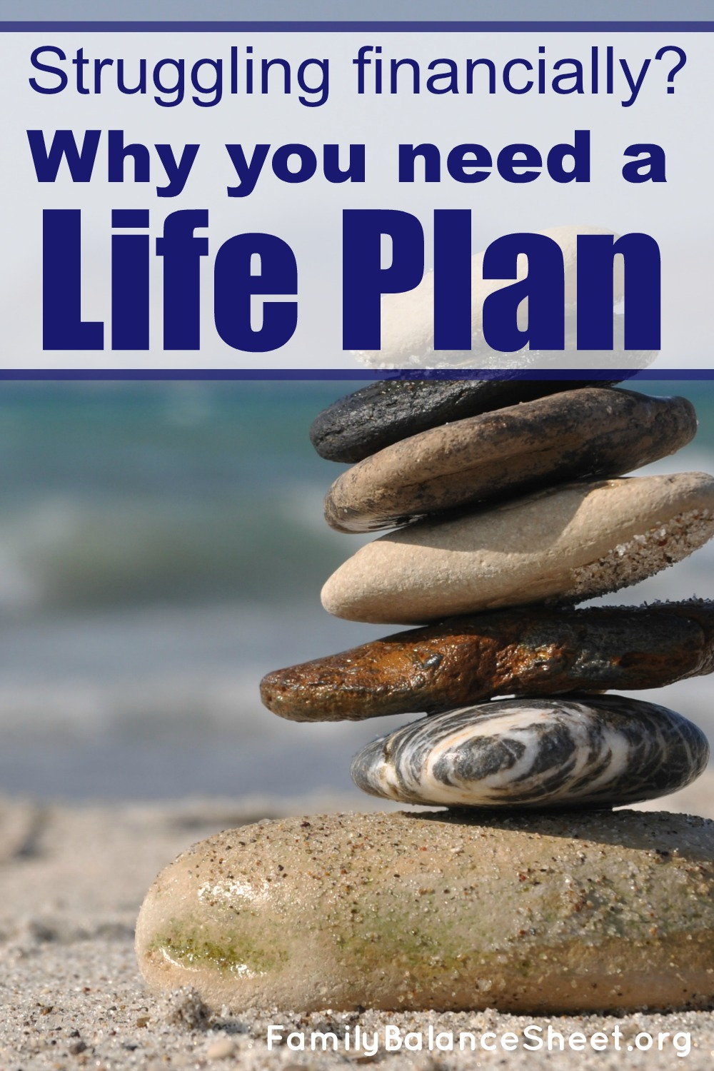 why you need a life plan