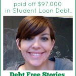 Find out How Acadia & Her Husband Paid off $97,000 in Student Loans