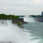 Our Trip to Niagara Falls, NY