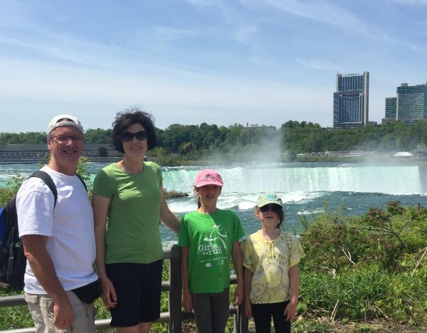 Niagara Falls, NY 1