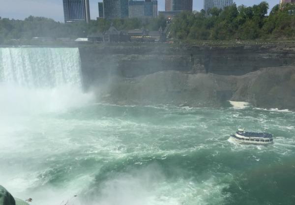 Niagara Falls, NY 2