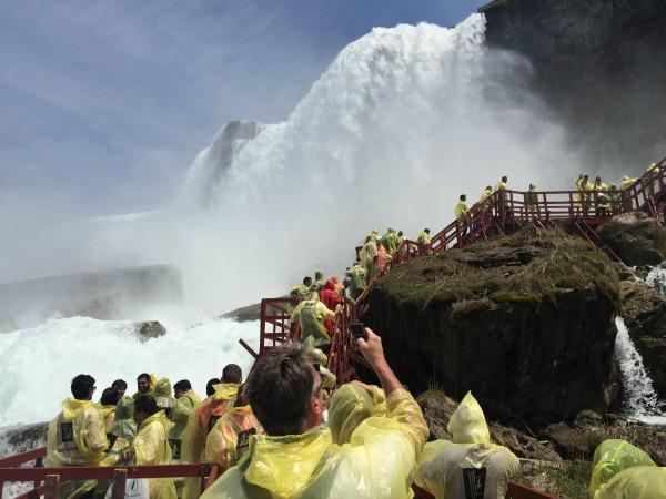Niagara Falls, NY 5