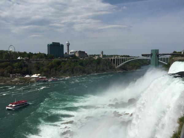 Niagara Falls, NY 6