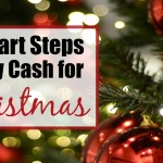 3 Smart Steps to Pay Cash for Christmas