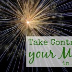 Take Control of YOUR Money in 2016