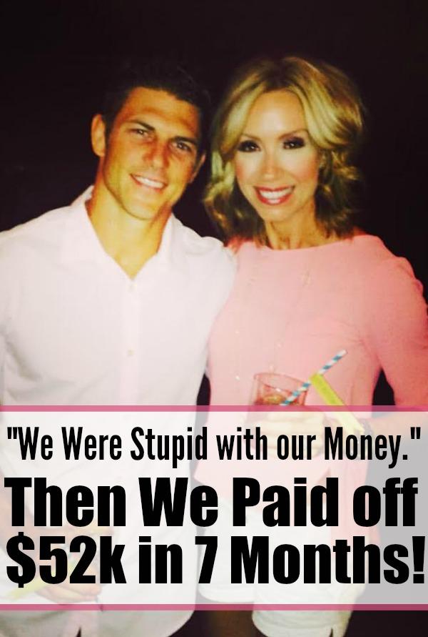 Chris Peach Debt Free Story