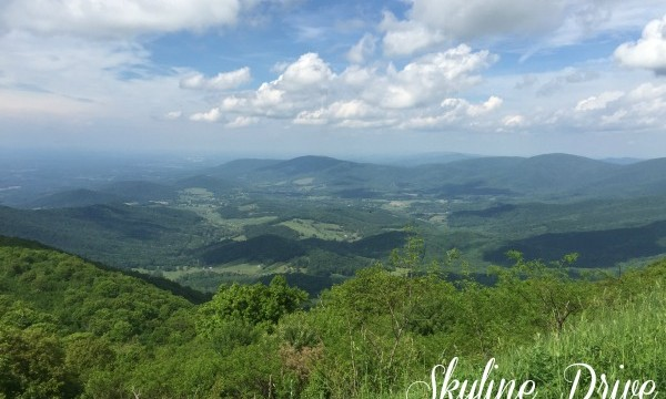 Our Family Trip to Shenandoah Valley, VA