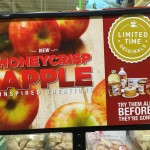 Introducing Honeycrisp Apple Inspired Products