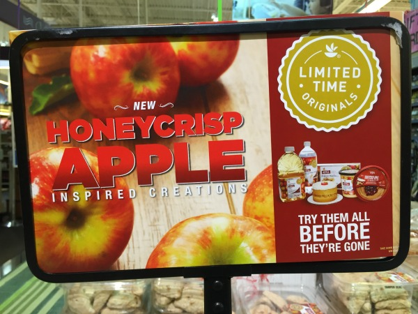 Honeycrisp Apple Inspired Products 2