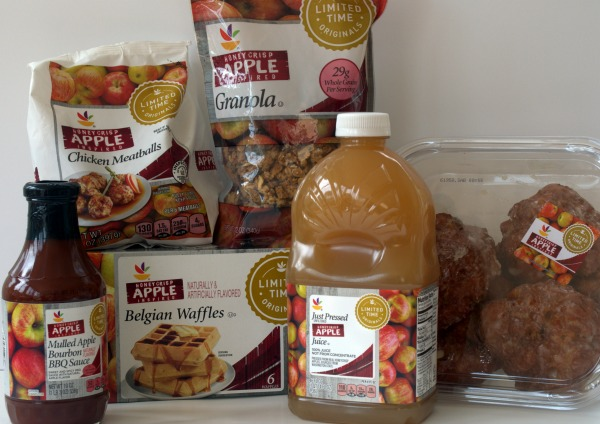 Honeycrisp Apple Inspired products