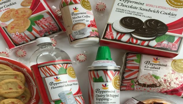 Holiday Inspired Collection at GIANT Food Stores + $25 Gift Card Giveaway