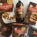 GIANT Food Stores' Limited Time Originals Twisted Chocolate Products