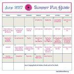 92 Fun Days of Summer 2017