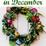 Ways to Save Money in December