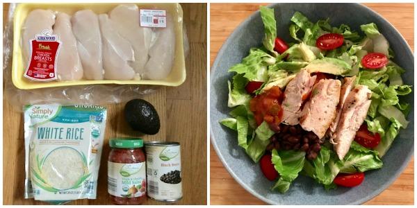 7 Aldi Dinner Ideas for Under $70   FamilyBalanceSheet org