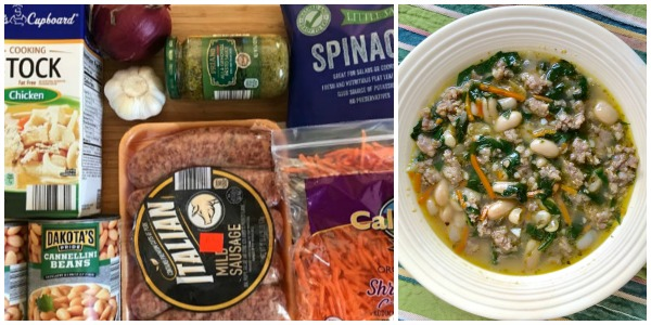 Aldi dinner Ideas